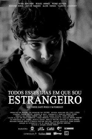 Todos Esses Dias Em Que Sou Estrangeiro (2013)