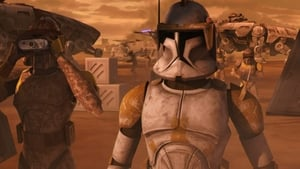 Star Wars: The Clone Wars Season 2 :Episode 5  Landing at Point Rain