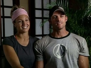 The Amazing Race Season 6 :Episode 13  4 Continents, 24 Cities, 40,000 Miles