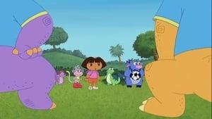 Dora the Explorer Season 2 :Episode 7  The Golden Explorers
