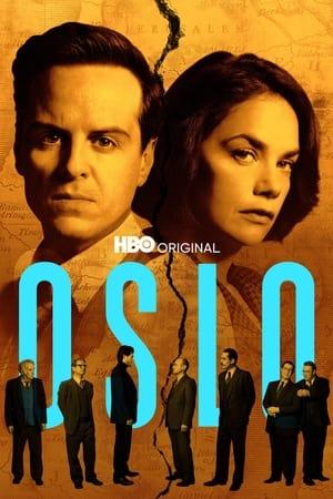 Watch Oslo Full Movie