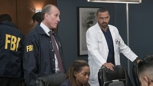 watch Grey's Anatomy online Ep-8 full