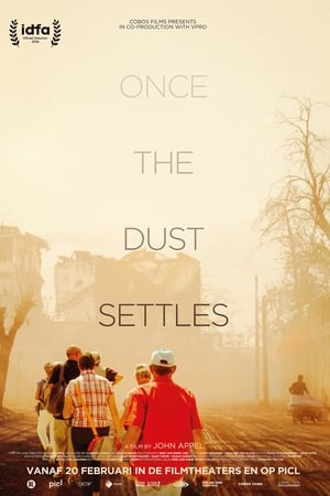 Watch Once the Dust Settles Full Movie