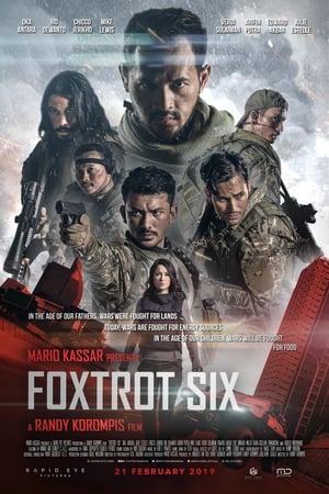 Watch Foxtrot Six Full Movie