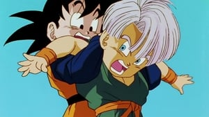 Dragon Ball Z Kai Season 7 Episode 9