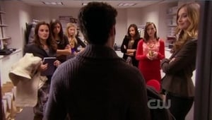 Gossip Girl: Saison 04 Episode 13