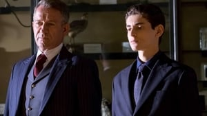 Gotham Season 4 :Episode 4  A Dark Knight: The Demon's Head
