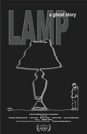 Lamp: A Ghost Story