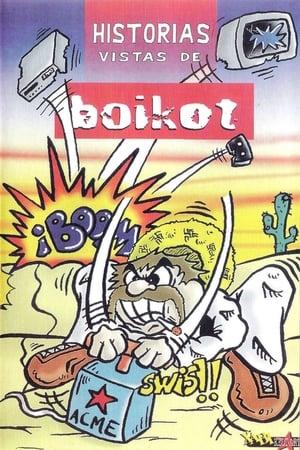 Historias vistas de Boikot