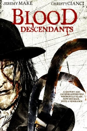 Blood Descendants (2007)