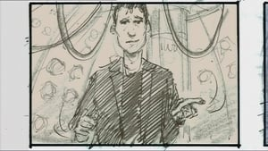 Doctor Who Season 0 : Doctor Who Trailer Storyboard