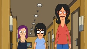 Bob's Burgers Season 7 :Episode 13  The Grand Mama-Pest Hotel