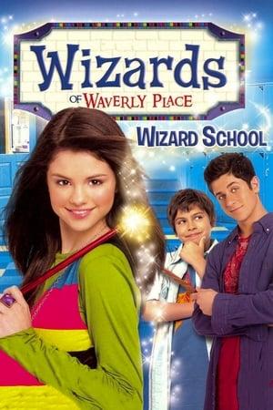 Télécharger Wizards of Waverly Place: Wizard School ou regarder en streaming Torrent magnet