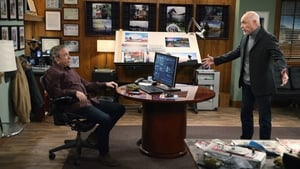 Last Man Standing Season 4 :Episode 17  Kyle's Friend