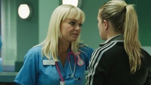 Casualty Season 26 :Episode 19  Trust