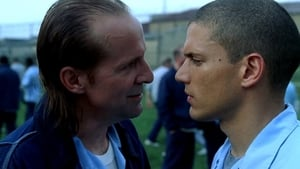 Prison Break saison 1 episode 4