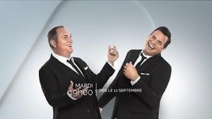 watch Lâchés lousses season 1  Episode 3