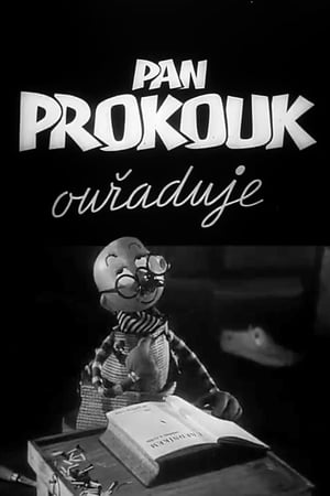 Pan Prokouk ouraduje
