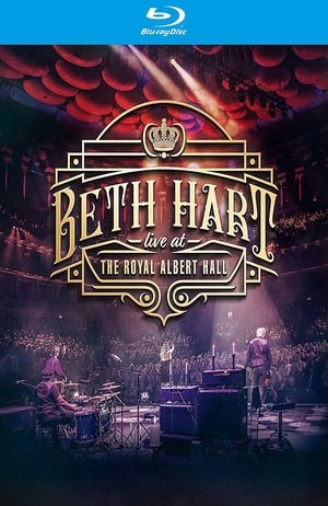 Beth Hart: Live At The Royal Albert Hall