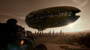Cosmos: A Spacetime Odyssey: 1×11