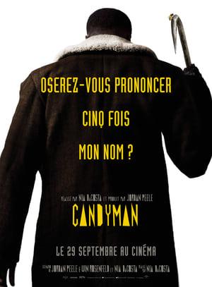 Candyman en streaming ou téléchargement