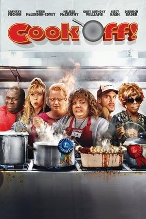 Cook Off! (2017)