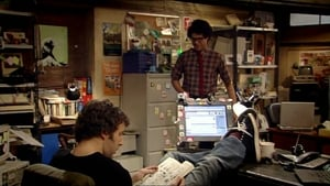 The IT Crowd: 1×4