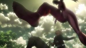 Ataque a los Titanes (Attack on Titan) Temporada 1 Capítulo 17