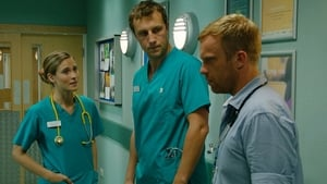Casualty Season 27 :Episode 12  Out of the Blue