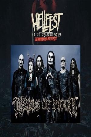 Cradle of Filth au Hellfest 2019