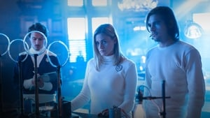 The Magicians Season 1 :Episode 7  The Mayakovsky Circumstance
