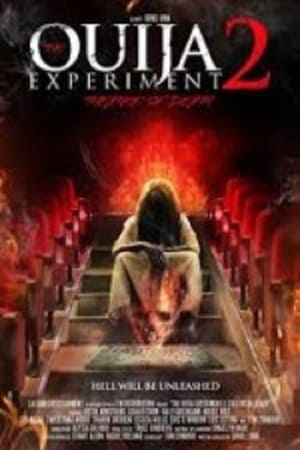 The Ouija Experiment 2 Theatre of Death (2015)