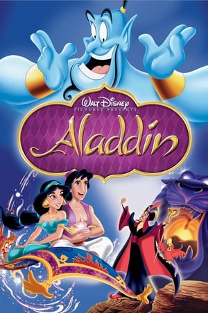 Watch Aladdin Full Movie