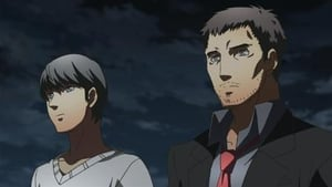 Persona 4 The Animation 1×18