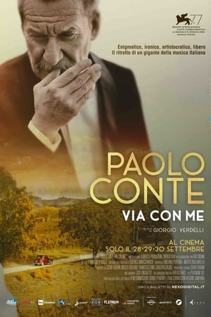 Télécharger Paolo Conte - Via con me ou regarder en streaming Torrent magnet