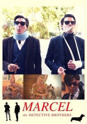 Marcel – Detektivbröderna