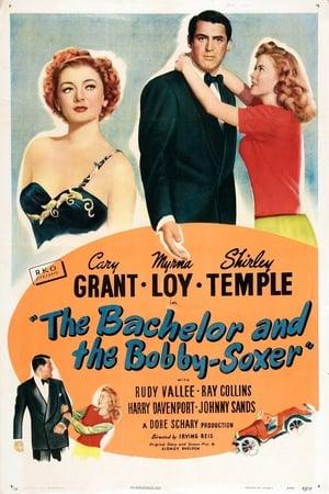 Watch The Bachelor and the Bobby-Soxer Full Movie