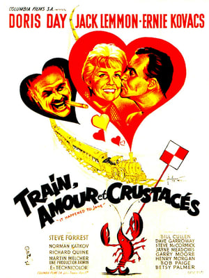 Train, amour et crustacés