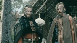 Captura de Vikingos