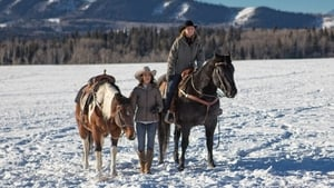 Heartland Season 9 :Episode 17  Love is Just a Word