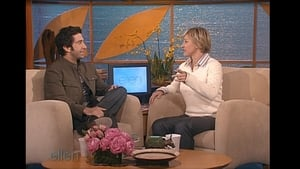 Friends Season 0 :Episode 76  Friends Visit the Ellen DeGeneres Show