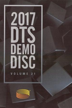 2017 DTS Demo Disc Vol 21