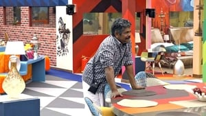 Bigg Boss Season 1 : Day 33: Suresh Against the House!