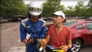 The Amazing Race Season 19 :Episode 10  Release the Brake! (Brussels, Belgium)
