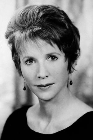 Julie Harris isAbra Bacon