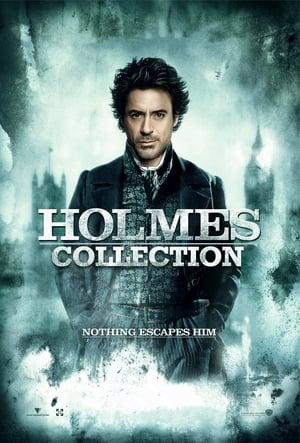 Sherlock Holmes – Coletânea