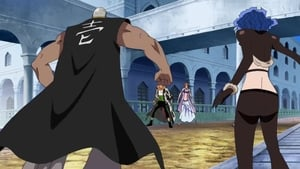 One Piece Season 0 : Episode of Arabasta: The Desert Princess and the Pirates