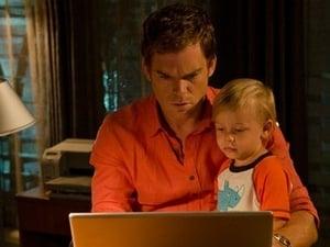 Dexter 6. Sezon 5. Bölüm izle