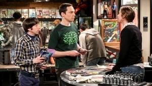 The Big Bang Theory Season 11 Episode 21