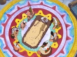 One Piece Season 9 Episode 307